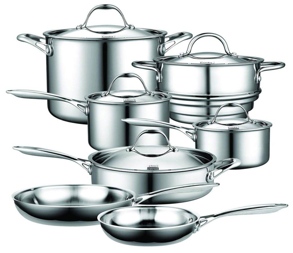Cooks Standard NC-00232