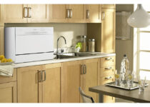 9 best Countertop Dishwasher